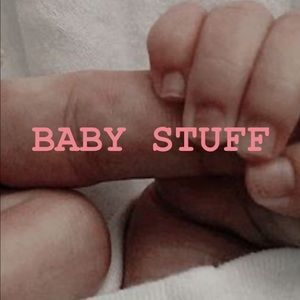 Other - BABY CLOTHING, SHOES, ACCESSORIES, ITEMS